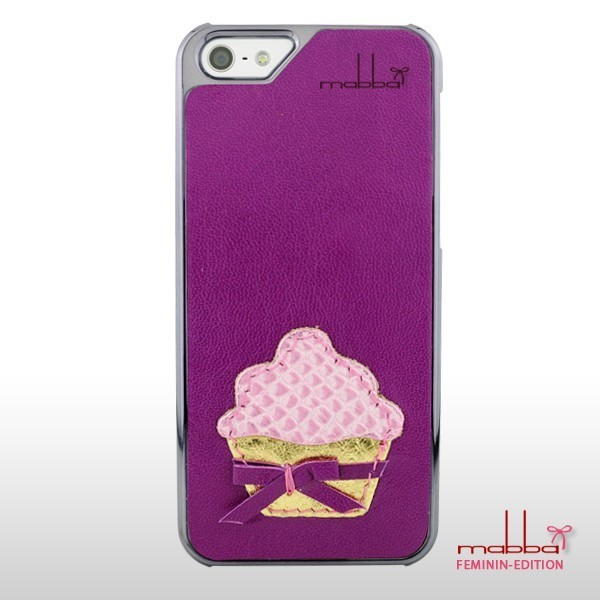 ☆mabba☆ドイツより*☆iPhone ケース☆5色☆Die Zuckersuse☆