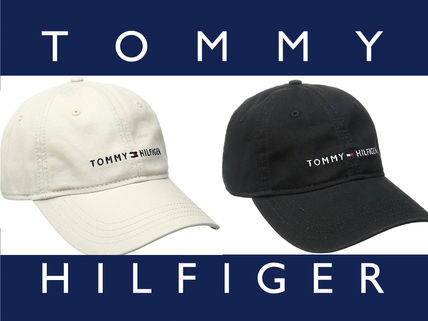 Limited SALE popular Tommy Cap dad Hat stone black