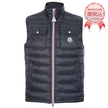 2017SS 【関税込 国内発送】 MONCLER  ACHILLE ダウンベスト