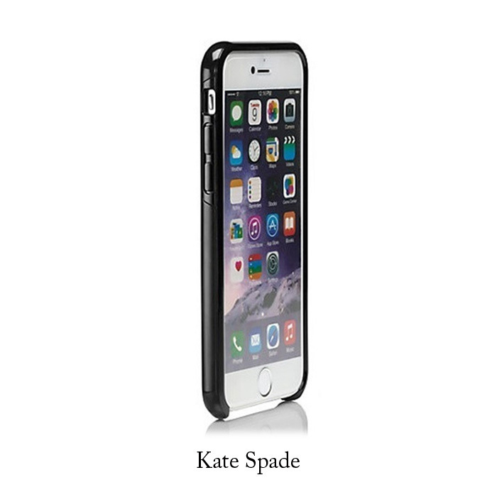 *国内在庫有* Kate Spade rosebud iphone 6/6s Plus ケース