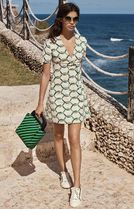 Tory Burch PIER DRESS