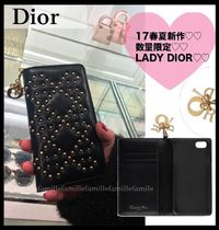"完売確実 ☆Christian Dior☆""LADY DIOR""☆IPHONE7"