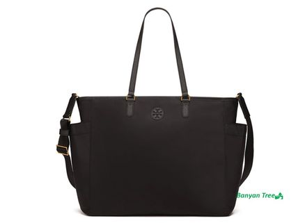 Tory Burch マザーズバッグ SCOUT BABY BAG TOTE