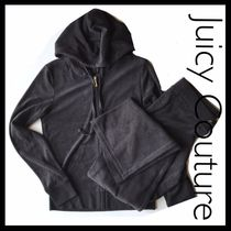 XS★SALE【即発】JUICY COUTURE♡パイル生地セットアップ
