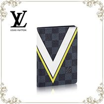 Louis Vuitton(ルイヴィトン) 雑貨・その他 【17SS】★Louis Vuitton★クーヴェルテュール パスポートカバー