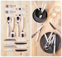 Urban Outfitters(アーバンアウトフィッターズ) カトラリー 追跡・補償あり【宅配便配送】12-Piece Flatware Set