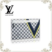 Louis Vuitton(ルイヴィトン) 雑貨・その他 【17SS】★Louis Vuitton★IPAD・ポーチ
