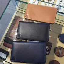 セール!! LOEWE★ロエベ Zip around wallet large