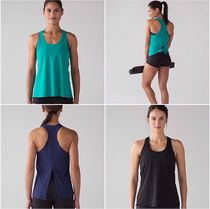 New![lululemon]結んでもNice! Two With One Singlet(3色)