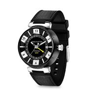 Louis Vuitton(ルイヴィトン) 腕時計その他 TAMBOUR IN BLACK GMT