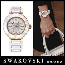 国内発【SWAROVSKI】Ladies' OCTEA Watch 5040555☆送関込★人気