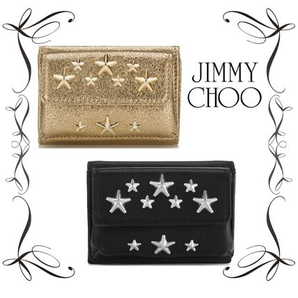 Tomorrow ringtone / Jimmy Choo star studded NEMO mini purse