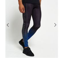 Superdry(極度乾燥しなさい) ボトムス Superdry(極度乾燥しなさい)Legging Sports Athletic