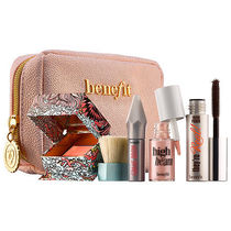Benefit(ベネフィット) メイクアップその他 Benefit☆Sunday My Prince Will Come Easy Weekender Makeup