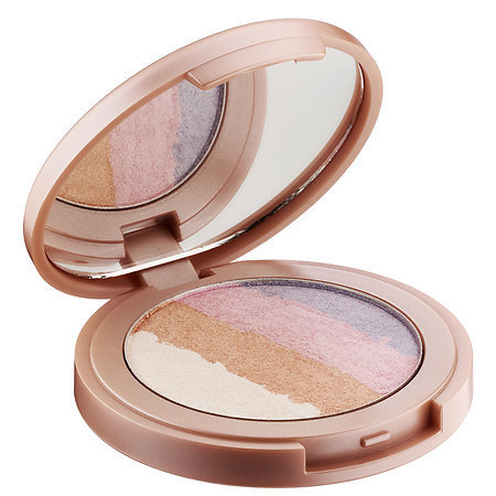 Tarte☆限定(Spellbound Glow Rainbow Highlighter)