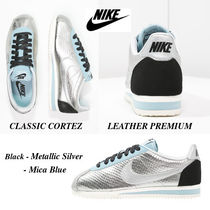 新作!! ◆NIKE◆ CLASSIC CORTEZ LEATHER PREMIUM