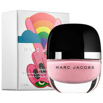 MARC JACOBS(マークジェイコブス) マニキュア Marc Jacobs限定(Hi-Shine Nail Lacquer Collector's Edition)