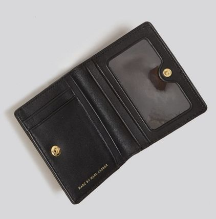 Marc by Marc Jacobs 折りたたみ財布 【Marc by Marc Jacobs】M0009612 バードモチーフ ミニ財布(5)
