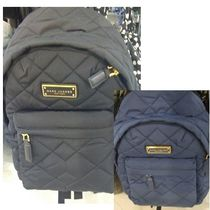 MARC JACOBS◆QUILTED バックパック◆軽量◆2色