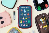 ペンケース 【GMZ】 GHOST POP PENCIL POUCH 6type