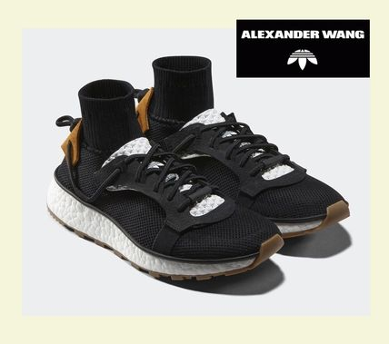 Talking about collaboration adidas Originals by Alexander
