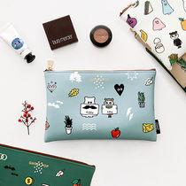 【GMZ】 GHOST POP DAILY POUCH - M2  4type
