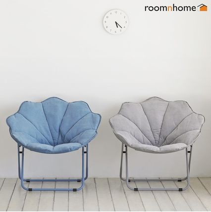 Moon Chair suede material MOON CHAIR-) service
