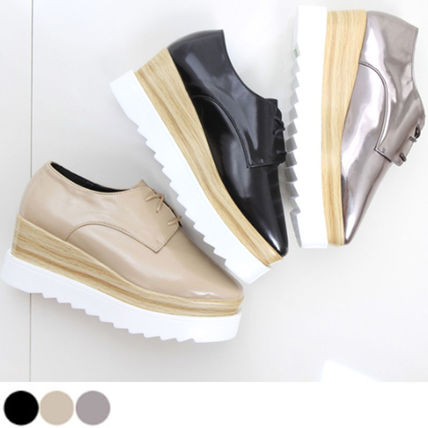 Large S/S key-loafers 3 color-