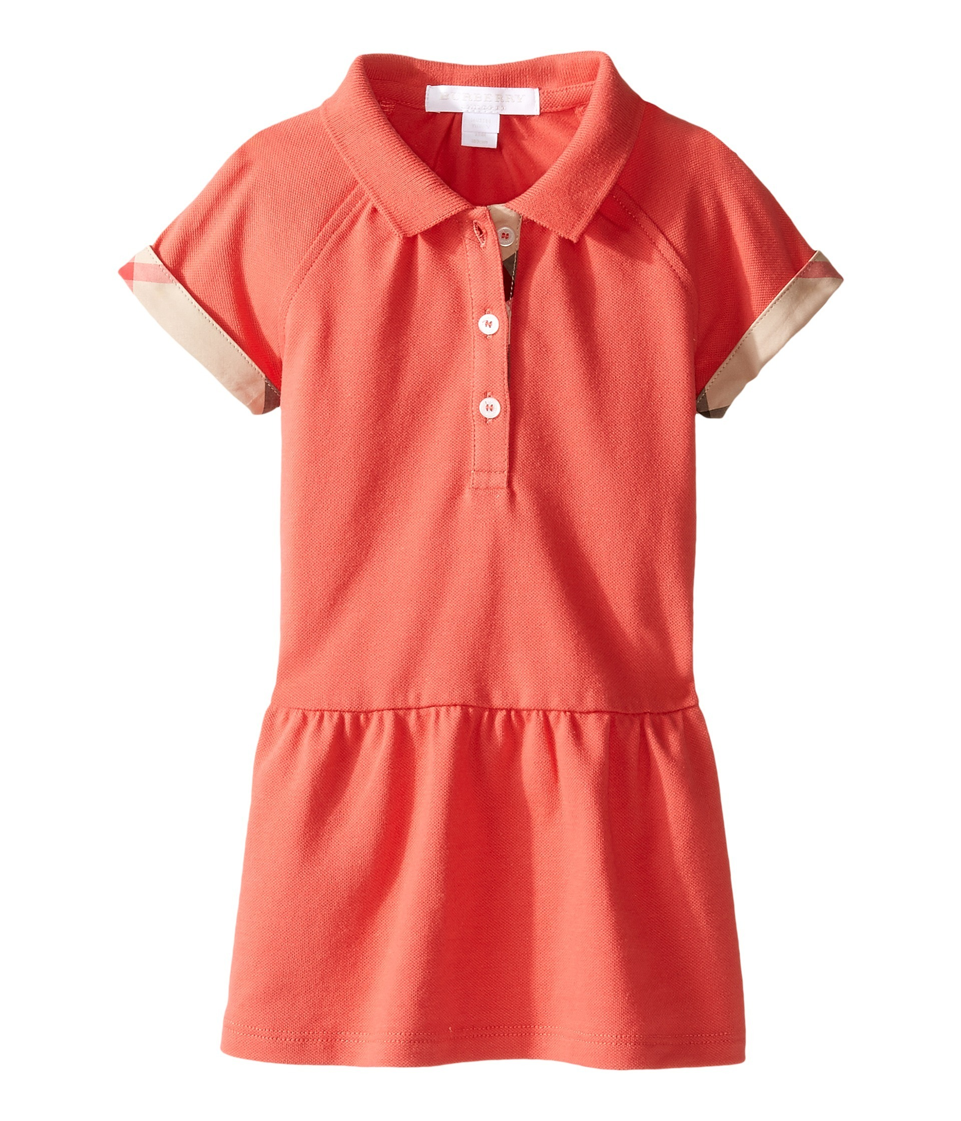 大人もOK!Mini Cali Dress (Infant/Toddler) バーバリーキッズ