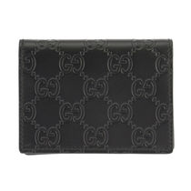 GUCCI 406694-CWC1R/1000 カードケース