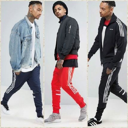 17th ss country from adidas Originals * CRL84 Jogger pants *