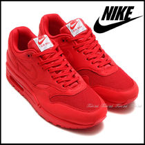 【激レア!!】NIKE AIR MAX 1 PREMIUM★University Red★27cm