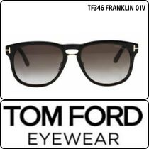 【TOM FORD】TF0346 FRANKLIN  送料/関税込み