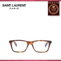 Saint Laurent(サンローラン) メガネ ★2017新作★Square-frame acetate glasses