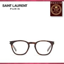 Saint Laurent(サンローラン) メガネ ★2017新作★D-frame acetate glasses