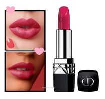 DIOR *ROUGE DIOR*人気カラー(#766、ROSE HARPERS)