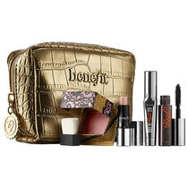 Benefit(ベネフィット) メイクアップその他 限定☆Benefit☆Date Night With Mr.Right☆ミニ4点セット