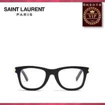 Saint Laurent(サンローラン) メガネ ★2017新作★Flat-top D-frame glasses