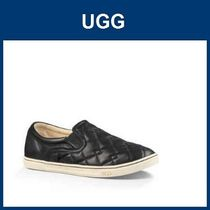 【正規品】☆UGG Fierce Deco Quilt☆