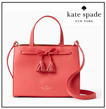【kate spade☆トートバッグ☆hayes street small isobel】