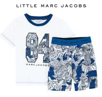 Little Marc Jacobs☆パジャマセット(2〜14歳)Jungle・2017SS