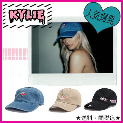 The Kylie Shop kyliejenner CAP
