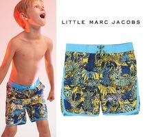 Little Marc Jacobs☆スイムショーツ(2〜12歳)Jungle・2017SS