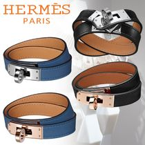 Precious 4月号掲載【HERMES】Kelly Double Tour ブレス 4色展開