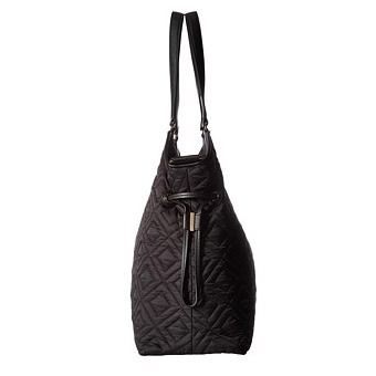 Tory Burch マザーズバッグ [Tory Burch]MARION QUILTED SLOUCHY BABY BAG[マザーズバッグ](4)
