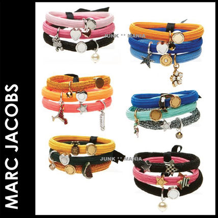 New color 3-7 day wear MARC JACOBS hair charm