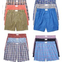 Tommy Hilfiger(トミーヒルフィガー) ボクサーパンツ 【Tommy Hilfiger】新作★ボクサーパンツ3枚セットBoxers