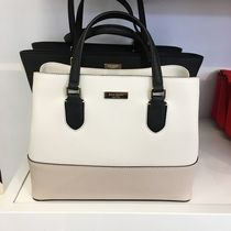 【kate spade】新作☆evangelie laurel way 2way ☆cmt/bl/pmc☆