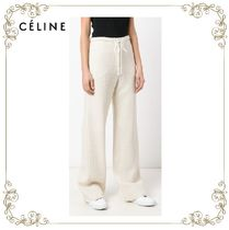 【17SS】大人気!!★CELINE★flared pants