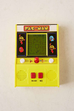 The original popular game Pacman Arcade Game super cute